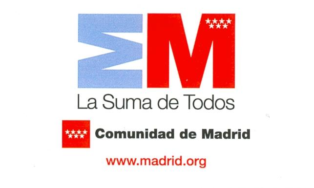 comunidad madrid biblioteca escolar: